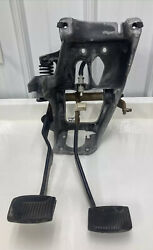 87 91 Ford F150 F250 F350 Bronco Manual Brake Clutch Pedal Assembly 5 Speed $144.95