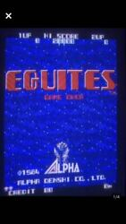 Equites Substrate Game Board X-18