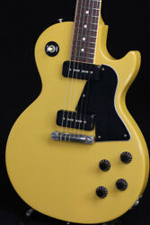 Gibson Les Paul Special 2016 Japan Proprietary Tv Yellow X-18