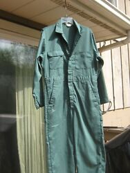 Menand039s Big Mac Shop Coveralls Size 40r-beautiful Used Condition-take A Look