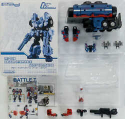 Toys Mt-028 Dagger Interspace Army Commando Command Crystal _96265