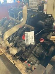 Engine Motor Assembly Chevy Express 2500 07 08 09 10 11 12 13 14 15 16