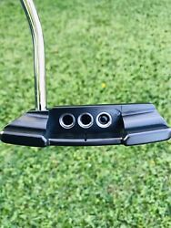 Scotty Cameron Putter Jet Setter Limited Issue 2011