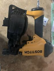 Bostitch Coil Roofing Nailer 1-3/4-inch To 1-3/4-inch Rn46