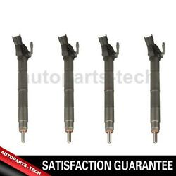 4x Delphi Fuel Injector For Ford F-250 Super Duty 20152019