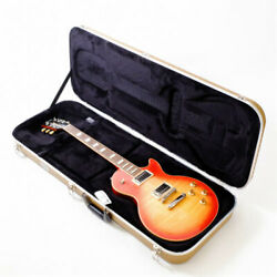 G-1210 Gibson Lespaul Traditional 2012 Les Paul Electric Guitar With Genu X-23