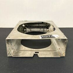 King Kx 155 165 Nav/comm Tray Rack With Backplate And Connectors