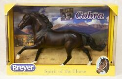 Breyer Horse Cobra Mustang to Dressage Traditional Series 1:9 Scale NEW