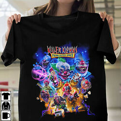 Halloween Horror Movie Killers scary T Shirt Funny Shirt Trend 2021 Great Gift