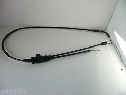 New Yamaha Rd350 Rd 350 Throttle Cable 1973-1975 A/b Models Complete