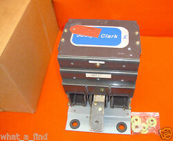 New Reliance 78468-r Motor Starter Contactor 78468r Rdp5-10100 360 Amp 600 Vdc