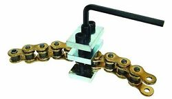 Motion Pro Master Link Mini Chain Press Tool W/hex Key 520-530 Standard And O-ring