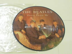 The Beatles - Please Please Me - Scarce 1983 Uk Parlophone Limited Edition 7