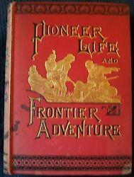 Kit Carson Cowboy Pioneer Life Indian Frontier Wars Fur Trade West America Tribe