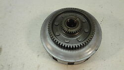 1978 Yamaha Xs1100 Xs 1100 Ym204. Complete Clutch Assembly With Basket