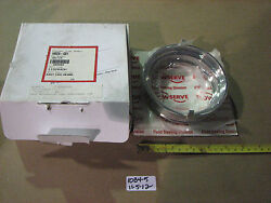 Nib Flowserve/durco A/rot Face Uk4000 115204dh Stainless Steel