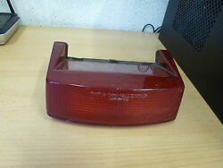 Honda CBR600 Rear light without bulbs (STANLEY HM-91RC)
