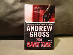 The Dark Side By Andrew Goss Signed Copy 1st Edition 2008 Very Good Cond.