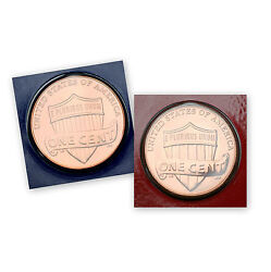 2013 P+d Lincoln Shield Penny Mint Set Pd In Mint Wrappers No S Proof