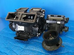 Bmw E92 M3 Coupe Oem Hvac Ac Air Conditioning Heater System With Only 8k Miles