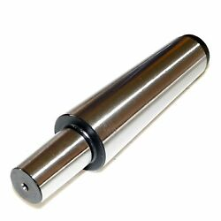 Mt3 To B16 Morse Taper 3 To B16 Drill Chuck Arbor With Draw Bar