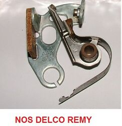 Delco Remy Points Cadillac 1948 1947 1946 1945-1940 Buick 1953 1954 1955 1956