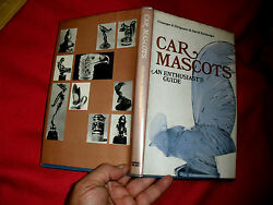 1977 1st Ed Car Mascots Sgnd By Sirignano And Sulzberger Christian Hueber Estate