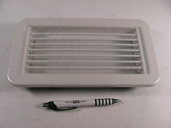 Msi 10 X 5 A/c Snap In Vent Pga105r White Grill