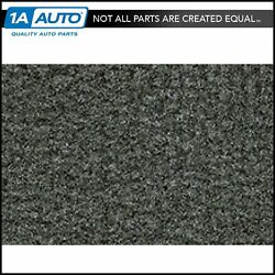 For 1997-06 Jeep Wrangler Cutpile 907-taupe Complete Carpet Molded