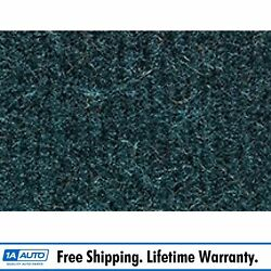 For 1968-80 Mg Mgb Cut And Sewn Cutpile 819-dark Blue Complete Carpet