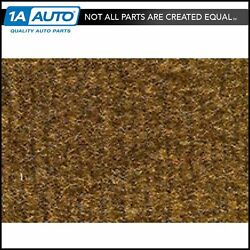 For 1990-95 Chevy Astro Cutpile 820-saddle Extended Cargo Area Carpet Molded