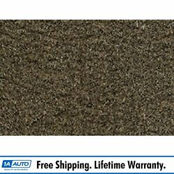 For 74-80 International Scout Ii Cargo Area Carpet 821 Taupe / Chestnut
