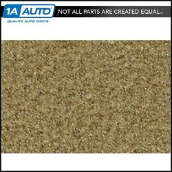 For 78-79 Bronco Without Wheel Wells Cutpile 7577-gold Complete Carpet Molded