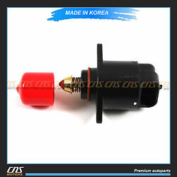 Continental Idle Air Control Valve For 04-08 Chevrolet Aveo Wave 93744675