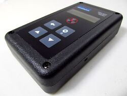 Geiger Counter - Mazur Instruments Prm-9000 Radiation Detector And Monitor