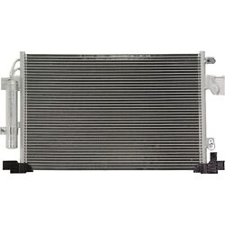 Ac Condenser For