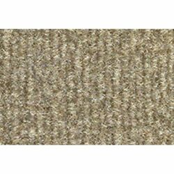 80-97 Ford F-350 Crew Cab 2wd Automatic Complete Carpet 7099 Antalope/lt Neutral