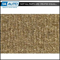 75-79 Ford F-150 Extended Cab 2wd Carpet 7295-medium Doeskin For Manual Trans