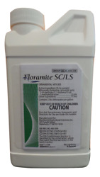 Floramite Sc Miticide Hydro Spider Mite Control Safe On Beneficial Insects 8 Oz