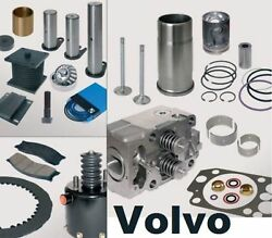 4837029 Gear Fits Volvo A35