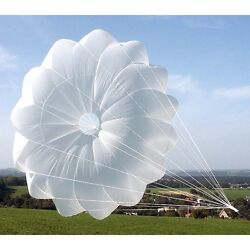 Karpo Fly Rescue System Rs100 | Only 1.5 Kg | Paraglider | New | Made In Europe