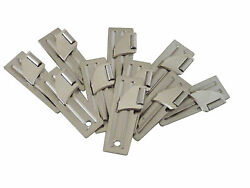 P-51 Can Opener 10 Pack Usgi Military Issue Shelby Co Army C Ration John Wayne