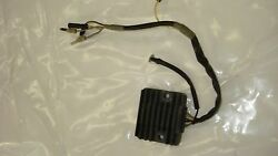 Honda Rectifier Assembly Regulator For 2009 30hp Honda And Others. Used / Excell