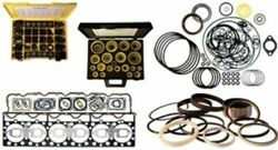 Bd-3412-013of Out Of Frame Engine O/h Gasket Kit Fit Caterpillar 651e 657e D10r