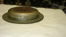 Yamaha Flywheel Rotor Assembly Pn 64d-85550-00-00 Used Good Condition Fits 19