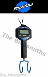 Park Tool Ds-1 Digital Bicycle Weight Scale Gauge For Bike Frame Ds1 New In Box