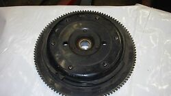 Yamaha Flywheel Pn 6n7-85550-00-00 Fits 115 To 130hp 1991 To 1996 Outboards
