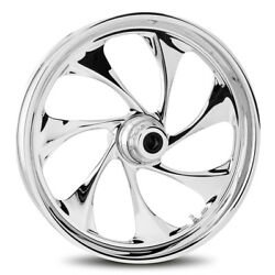RC Components Drifter Chrome 21
