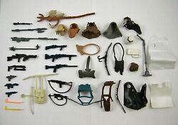 star wars original weapons accessories