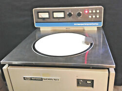 Du Pont Sorvall RC-5 Refrigerated Superspeed Centrifuge No Rotor PARTS / REPAIR